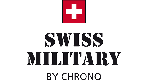 Swiss Military by Chrono